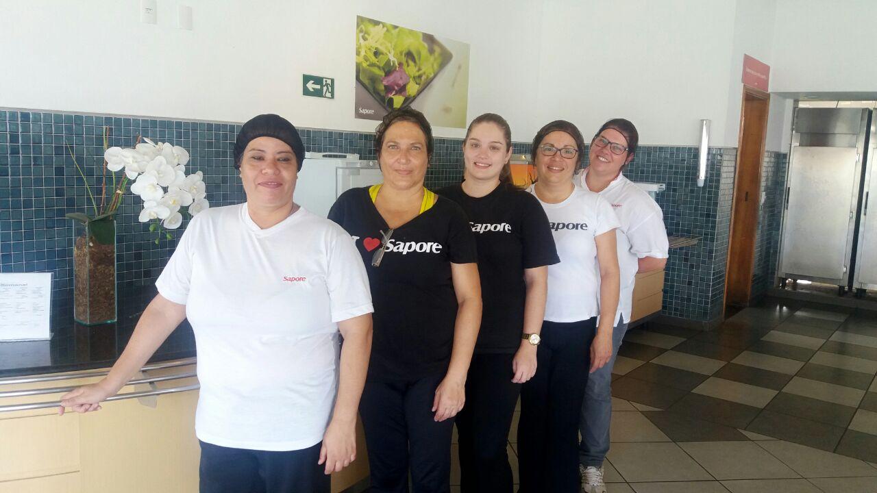 Visita Unidade Da Sapore Na Empresa Unipac Em Limeira Sintercamp