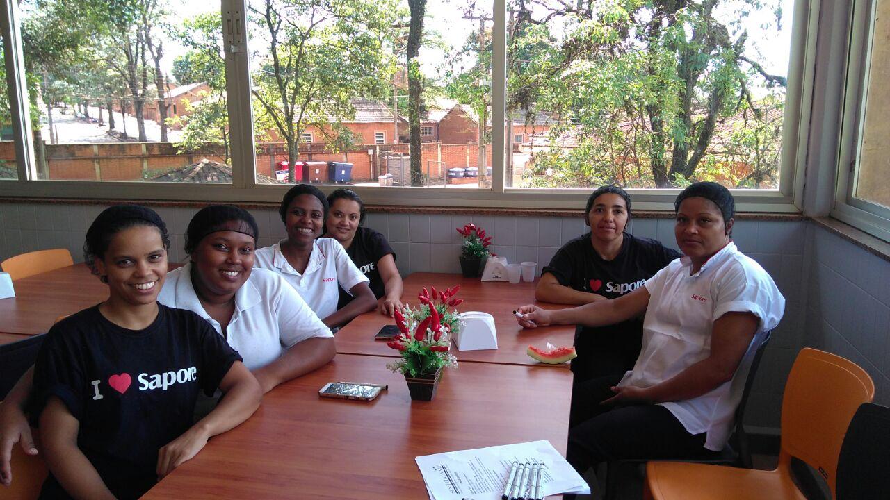 Visita Unidade Da Sapore Na Usina S O Jo O Em Araras Sintercamp